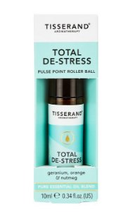 Tisserand Roll-on De Stress 10ml