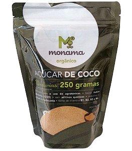 Monama Açúcar de Coco 250g