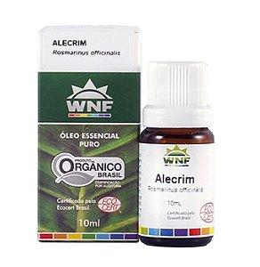 WNF Óleo Essencial de Alecrim Orgânico