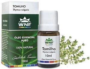 WNF Óleo Essencial de Tomilho 10ml