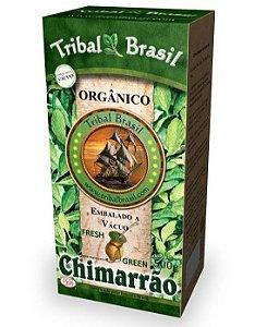 Tribal Brasil Erva Mate para Chimarrão Orgânica 500g