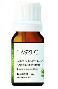 Laszlo Óleo Essencial de Alecrim do Cerrado QT Nerolidol 10,1ml