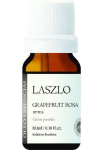 Laszlo Óleo Essencial de Grapefruit Rosa 10,1ml