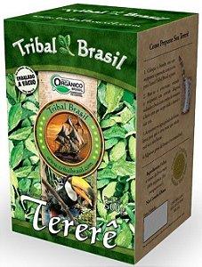 Tribal Brasil Erva Mate para Tererê Orgânica 500g
