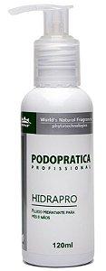 WNF Podopratica Hidrapro Hidratante para Pés e Mãos 120ml