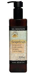 BioEssência Grapefruit Gel Sérum Hidratante 320ml (vence em 31/10)
