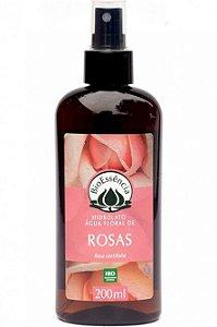 BioEssência Hidrolato de Rosas 200ml