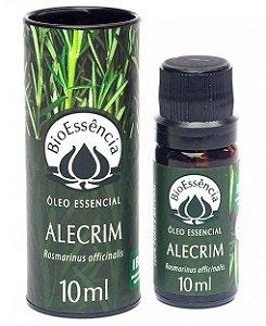 BioEssência Óleo Essencial de Alecrim 10ml