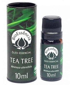 BioEssência Óleo Essencial de Tea Tree 10ml