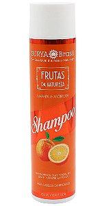 Surya Brasil Laranja e Andiroba Shampoo 300ml