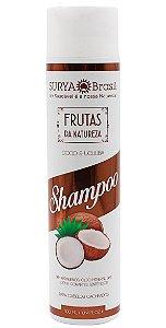 Surya Brasil Coco e Ucuuba Shampoo 300ml