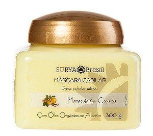 Surya Brasil Maracujá e Copaíba Máscara Capilar 300g