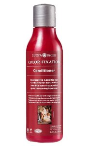 Surya Brasil Color Fixation Condicionador Restaurador 250ml