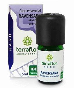 Terra Flor Óleo Essencial de Ravensara 5ml