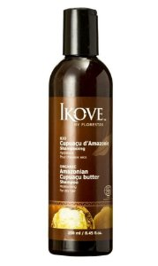 Ikove Shampoo de Cupuaçu 250ml