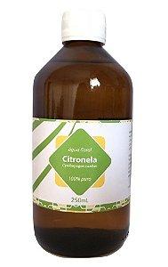Vimontti Hidrolato de Citronela 250ml