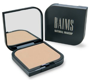 Baims BB Cream Compacto - 40 Beige 11g
