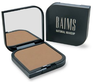Baims BB Cream Compacto - 50 Tan 11g
