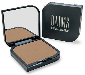 Baims BB Cream Compacto - 50 Tan 11g