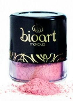 Bioart Blush Bionutritivo Rosa Glow 4g