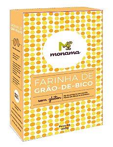 Monama Farinha de Grão de Bico 200g