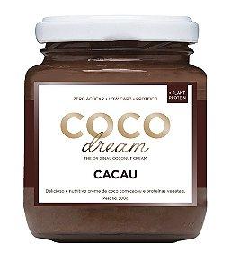 Farovitta Coco Dream Cacau - Creme de Coco 200g