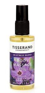 Tisserand Óleo para Corpo e Massagem De-Stress 100ml