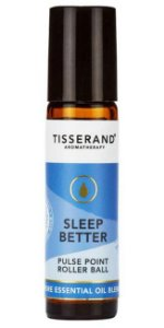 Tisserand Roll-on Sleep Better 10ml