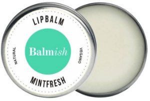 Balmish Lip Balm Mint Fresh 8g
