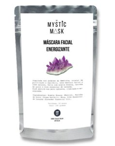 It Balm Máscara Facial Energizante 100g