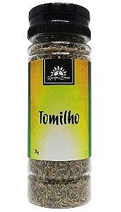 Kampo de Ervas Tomilho Condimento Puro 30g
