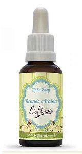 Bio Florais Baby Tirando a Fralda 37ml