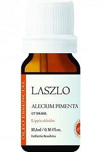 Laszlo Óleo Essencial de Alecrim Pimenta 10,1ml
