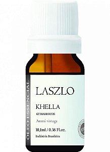 Laszlo Óleo Essencial de Khella 10,1ml