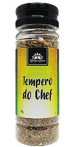 Kampo de Ervas Tempero do Chef Condimento Misto 40g