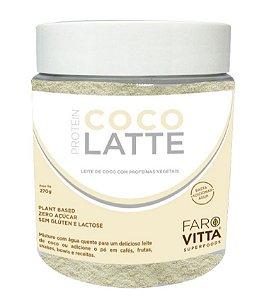 Farovitta Coco Latte Protein 270g
