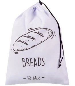 So Bags Breads - Pães