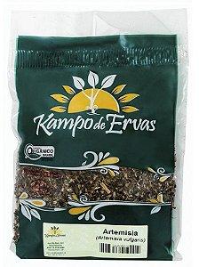 Kampo de Ervas Chá de Artemísia Orgânico Fracionado 30g