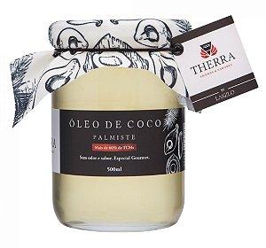 Therra Óleo de Coco Palmiste 500ml