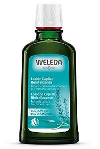 Weleda Rosmarinus Loção Capilar Revitalizante 100ml