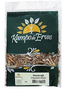 Kampo de Ervas Chá de Maracujá Fracionado 30g