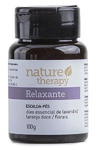 Nature Therapy Escalda-Pés Relaxante 100g