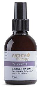 Nature Therapy Aromatizador de Ambiente Relaxante 120ml