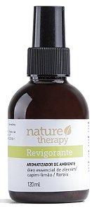 Nature Therapy Aromatizador de Ambiente Revigorante 120ml