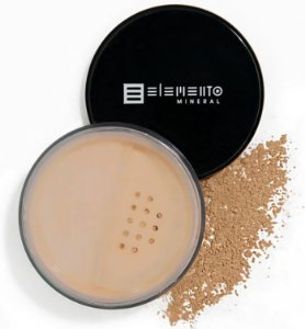 Elemento Mineral BB Powder Mineral FPS 15 - Cool (Bege Médio) 8g