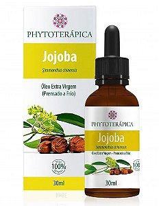 Phytoterápica Óleo de Jojoba 30ml