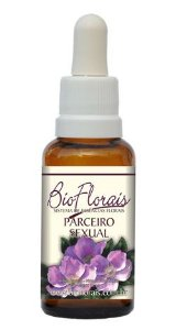 Bio Florais Parceiro Sexual 37ml