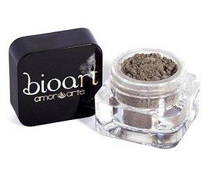 Bioart Sombra Mineral Marrom Castanha Brilho 1,2g