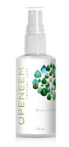 Openeem Natural Care Óleo de Neem 30ml