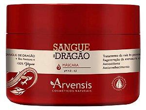 Arvensis Sangue de Dragão Mácara Capilar 250g